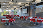 The Ohio State University North Residential District Transformation | HKS, Acock Associates Architects, Schooley Caldwell Associates Architects, Messer Construction, Korda Engineering, SMBH, Inc. and KZF Design