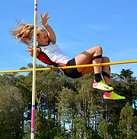 170409 College Athletics - North Island Secondary Schools Championships