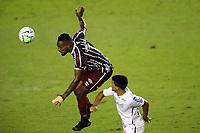Santos (SP), 21.02.2020 - Santos-Fluminense - O jogador Luca clarol. Partida entre Santos e Fluminense valida pela 37. rodada do Campeonato Brasileiro neste domingo (21) no estadio da Vila Belmiro em Santos.