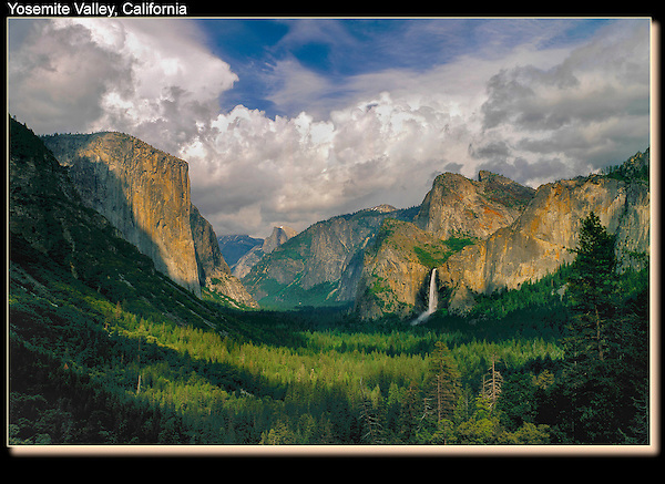 Yosemite Valley attracted naturalist John Muir and photographer Ansel Adams.<br /> Yosemite National Park, California. John offers autumn photo tours throughout Colorado. John offers private photo tours in Yosemite National Park and throughout California and Colorado. Year-round.