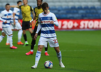 Tom Carroll of Queens Park Rangers during Queens Park Rangers vs Watford, Sky Bet EFL Championship Football at The Kiyan Prince Foundation Stadium on 21st November 2020