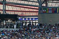 Saint Paul, MN - Tuesday September 03, 2019 :  during a 2019 Victory Tour match between Portugal and the United States at Allianz Field, on September 03, 2019 in Saint Paul, Minnesota.