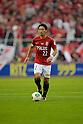 2013 J.League Yamazaki Nabisco Cup - Urawa Reds 0-1 Kashiwa Reysol