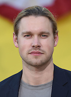 Chord Overstreet @ the premiere of 'Sausage Party' held @ the Regency Village theatre.<br /> August 9, 2016