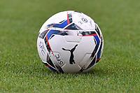 EFL Puma Ball during Stevenage vs Watford, Friendly Match Football at the Lamex Stadium on 27th July 2021