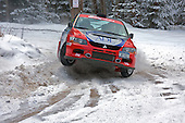 Sno*Drift Rally 2010