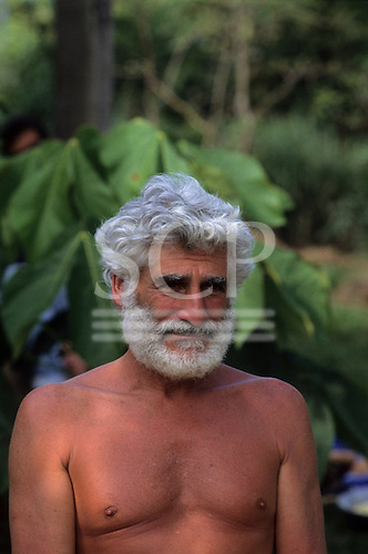 Chapada dos Guimaraes, Mato Grosso, Brazil. Ed Posey; 1990.