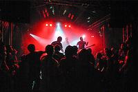 Segrate (Milano). Cripple Bastards live @ MIODI festival 2009