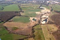 Deutschland, Schleswig-Holstein, Glinde, Golfgut Glinde, Golf, Golfplatz, Sport