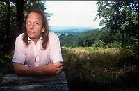 Rock Brynner 1988<br /> Photo By Adam Scull/PHOTOlink.net