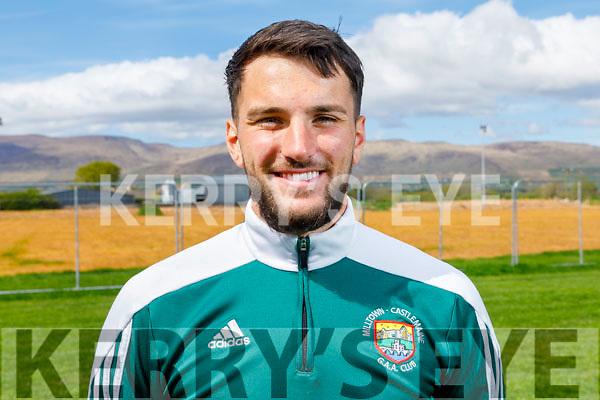 Jonathan O'Sullivan of Milltown Castlemaine GAA