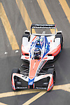 Nick Heidfeld of Germany from Mahindra Racing on track at the Formula E Non-Qualifying Practice 3 during the FIA Formula E Hong Kong E-Prix Round 2 at the Central Harbourfront Circuit on 03 December 2017 in Hong Kong, Hong Kong. Photo by Victor Fraile / Power Sport Images