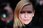 """Cannes Film Festival 2018 - 71st edition - Day 7 - May 14 in Cannes, on May 14, 2018; Screening of the film """"BlacKkKlansman"""";  Cate Blanchett, Australian actress and President of the Jury"""