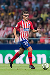 Francisco Montero of Atletico de Madrid in action during their International Champions Cup Europe 2018 match between Atletico de Madrid and FC Internazionale at Wanda Metropolitano on 11 August 2018, in Madrid, Spain. Photo by Diego Souto / Power Sport Images