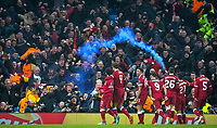 Manchester City v Liverpool - Champions League QF 2nd leg - 10.04.2018
