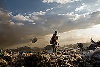 Nairobi's Dandora Dump Site