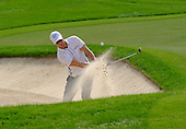 Martin Kaymer (GER) during round three of the 2016 DP World Tour Championships played over the Earth Course at Jumeirah Golf Estates, Dubai, UAE: Picture Stuart Adams, www.golftourimages.com: 11/19/16