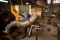 - metal and mechanic plant in province of Padova, welder worker ....- stabilimento metalmeccanico in provincia di Padova, operaio saldatore