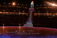 OLYMPIC GAMES: PYEONGCHANG: 25-02-2018, Closing Ceremony Olympic Winter Games, ©photo Martin de Jong