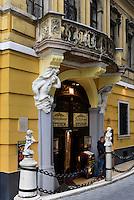 Restaurant Szászéves, Piarista u. 2, Budapest, Ungarn