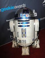 2013 Geekie Awards - Arrivals