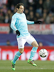 PSV Eindhoven's Andres Guardado during UEFA Champions League match. March 15,2016. (ALTERPHOTOS/Acero)