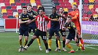 Brentford vs Stoke City 27-02-21