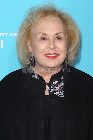 HOLLYWOOD, CA - OCTOBER 23: Doris Roberts at the Los Angeles premiere of 'Flight' at ArcLight Cinemas on October 23, 2012 in Hollywood, California. ©mpi21/MediaPunch Inc.