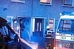 Petrol Bomb fire Drogheda
