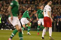 26th March 2019: European Championship 2020  Qualifying Round  Rep of Ireland v Georgia