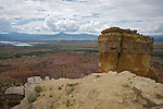 Ghost Ranch Panorama, New Mexico