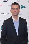 25.06.2012. Press Conference in El Corte Ingles Callao in Madrid of the Gala Mr. Gay Pride Spain 2012. In the image Juan Martín Boll (Alterphotos/Marta Gonzalez)