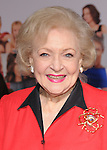 """Betty White  at The Touchstone Pictures' World Premiere of """"You Again"""" held at The El Capitan Theatre in Hollywood, California on September 22,2010                                                                               © 2010 Hollywood Press Agency"""