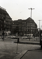 East & West Berlin Nov 1976 - <br /> <br /> Jeff Thomas Photography -  www.jaypics.photoshelter.com - <br /> e-mail swansea1001@hotmail.co.uk -<br /> Mob: 07837 386244 -<br /> <br /> These pictures were taken before the removal of the Berlin wall. Some of the pictures were taken through the window of a coach on a bitterly cold bleak November day. And some of the negatives have been damaged and not possible to clean thoroughly in case of further damage to them.