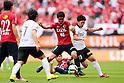 2015 J1 League 2nd Stage: Kashima Antlers 1-2 Urawa Red Diamonds
