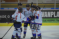 IJSHOCKEY: HEERENVEEN, 22-02-2020, IJsstadion Thialf, UNIS Flyers - HIJS Den Haag, eindstand 2-3, ©foto Martin de Jong
