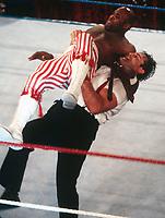 Virgil IRS 1990                                                             Photo By John Barrett/PHOTOlink
