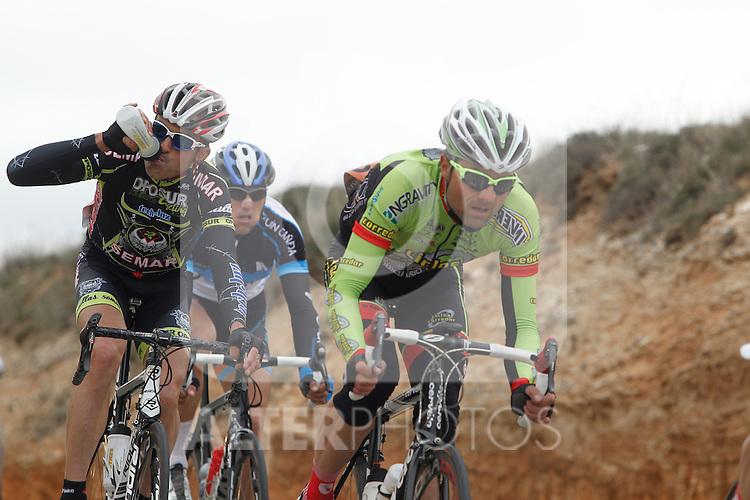 Ciclos Corredor, Oposur