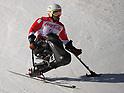 PyeongChang 2018 Paralympics: Alpine Skiing: Men's Super Combined Sitting