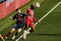 2021.02.21 La Liga SD Huesca VS Granada CF