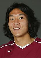 Ryan Imamura.