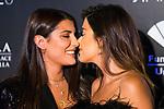 Alba Paul (l) and Aida Domenech 'Dulceida' attends Photocall previous to Starlite Gala 2019. August 11, 2019. (ALTERPHOTOS/Francis González)
