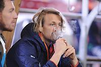 SPEEDSKATING: ERFURT: 20-01-2018, ISU World Cup, Michel Mulder (NED), photo: Martin de Jong