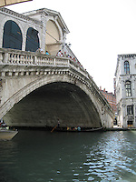 ITALY--VENICE--Rialto Bridge
