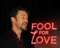 10-08-15 Tom Pelphrey stars in Fool For Love - opening night