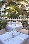 Exterior, Prime Restaurant, South Beach, Miami, Florida