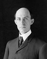 Wilbur Wright in 1905
