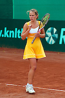 14-08-10, Hillegom, Tennis, NJK,   Daphne van den Heuvel