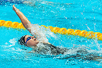 CUSINATO Ilaria ITA Italy<br /> Gwangju South Korea 28/07/2019<br /> Swimming Women's 400m Individual Medley<br /> 18th FINA World Aquatics Championships<br /> Nambu University Aquatics Center <br /> Photo © Andrea Staccioli / Deepbluemedia / Insidefoto