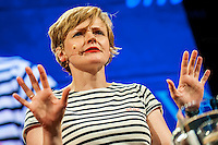Hay on Wye, UK. Sunday 29 May 2016<br /> Pictured:Maxine Peake <br /> Re: The 2016 Hay festival take place at Hay on Wye, Powys, Wales